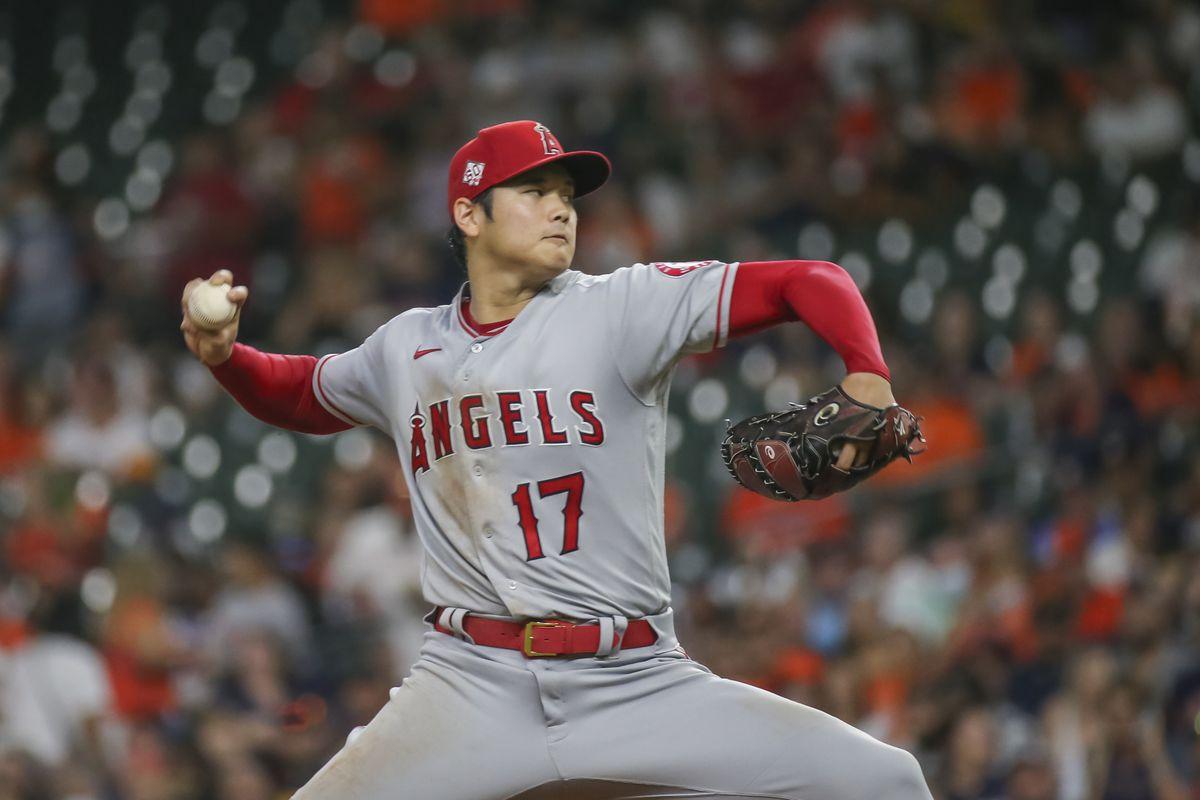 MLB: SEP 10 Angels at Astros