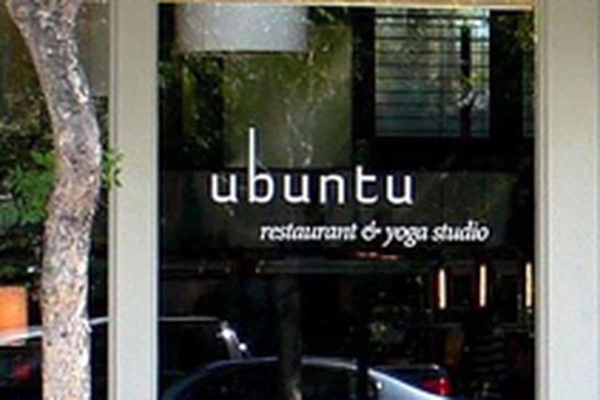 Caveman Yoga : What's worse than the caveman diet? foodie yogis eater sf