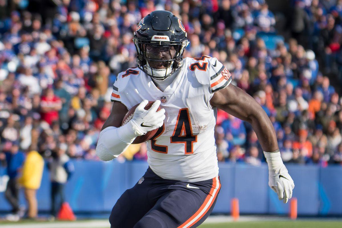 NFL: Chicago Bears at Buffalo Bills