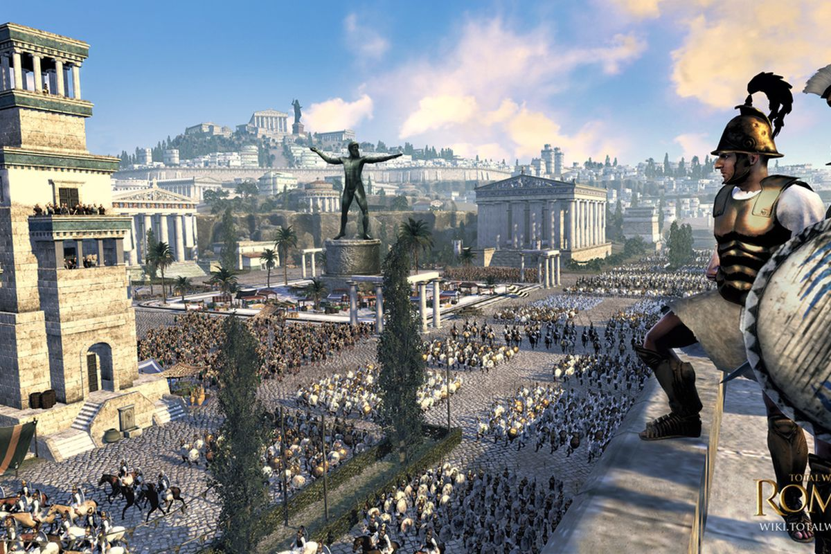 Total War: Rome 2 to have ancient Carthage as a playable ...