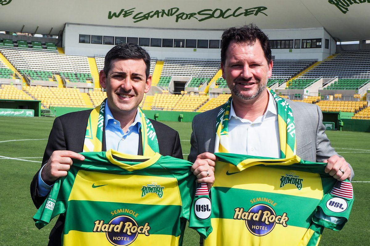 here s everything you need to know about the tampa bay rowdies draysbay tampa bay rowdies draysbay