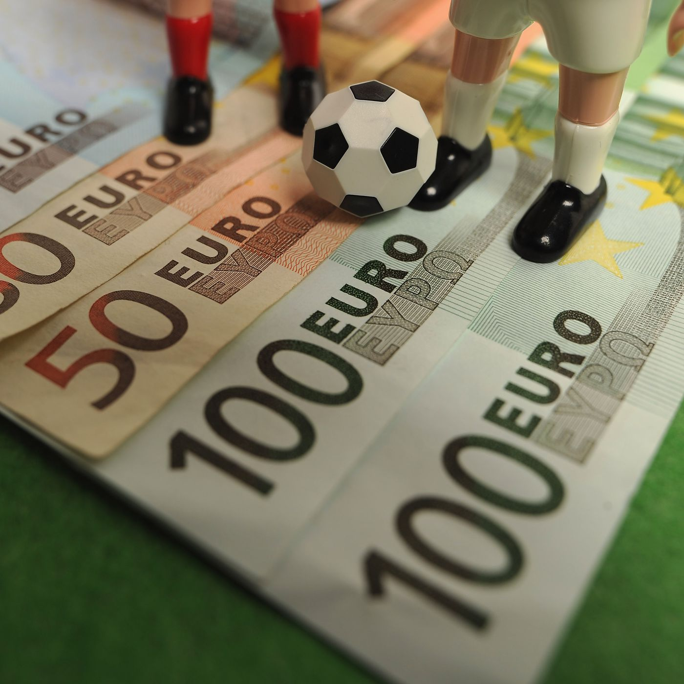 Betting 101: A Beginner's Guide to Soccer Betting - 7500 To Holte