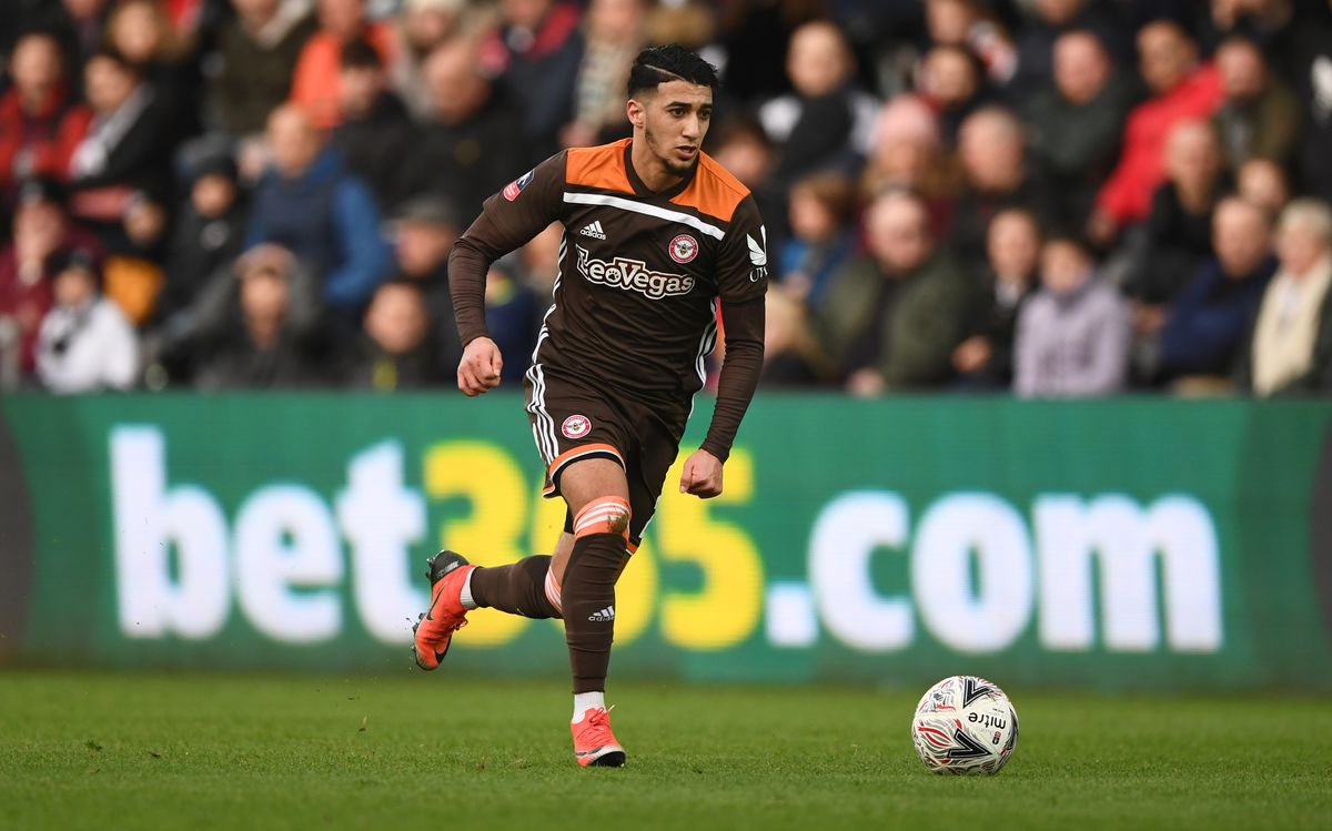 Swansea v Brentford - FA Cup Fifth Round