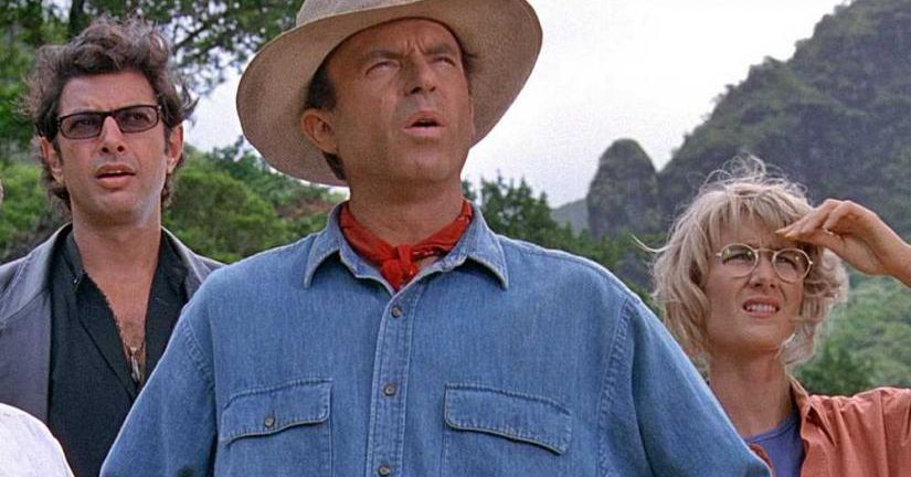 Original Jurassic Park cast is returning for Jurassic World 3