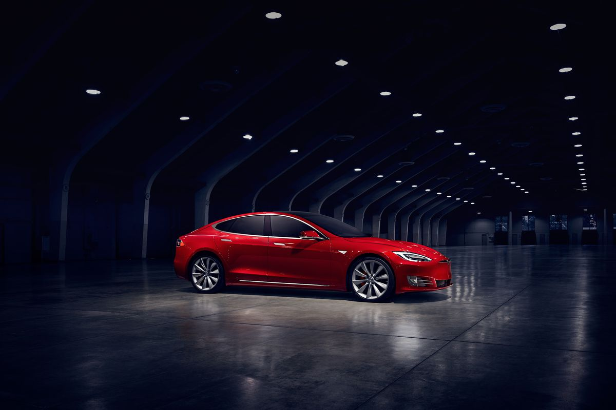 Teslas New 100kwh Battery Makes Ludicrous Mode Even More