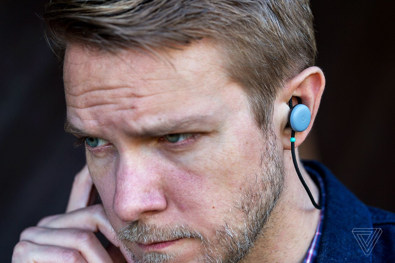 google s pixel buds have started shipping
