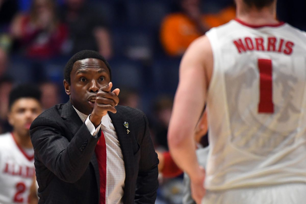 Breaking down Avery Johnson Dana Duckworth and other Alabama