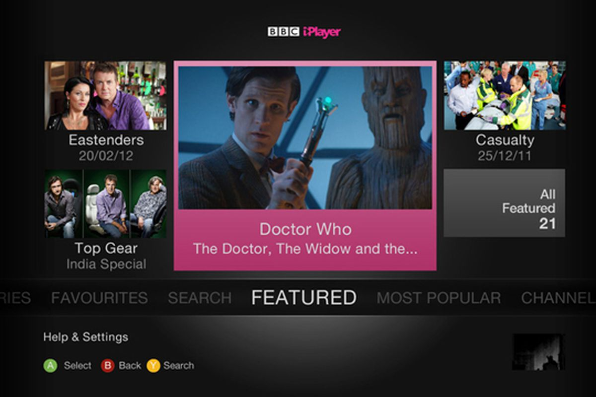 BBC Takes Aim At Global SVOD Arms Race As It Publishes Annual Content Strategy
