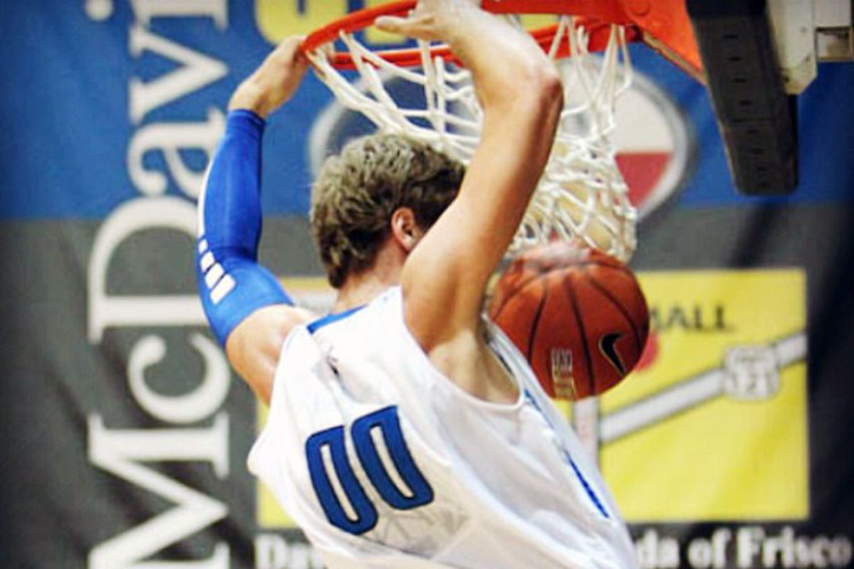 2013 Recruits Uk Basketball And Football Recruiting News: Ohio State Recruiting: What Mickey Mitchell's Commitment