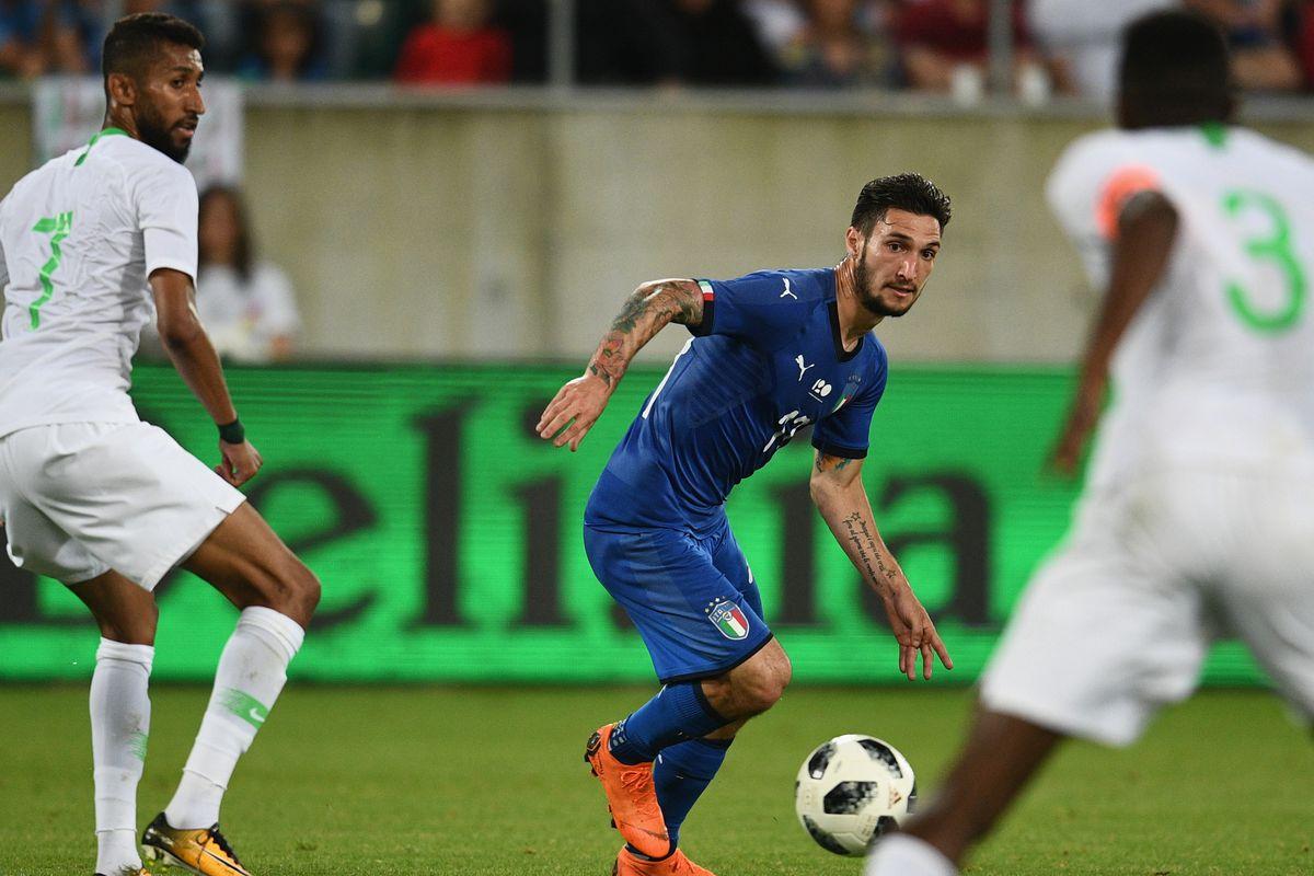 Saudi Arabia v Italy - International Friendly