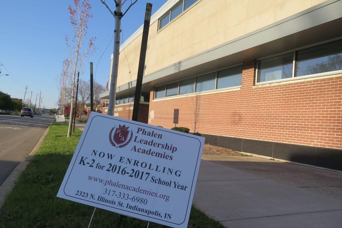 Phalen Leadership Academy
