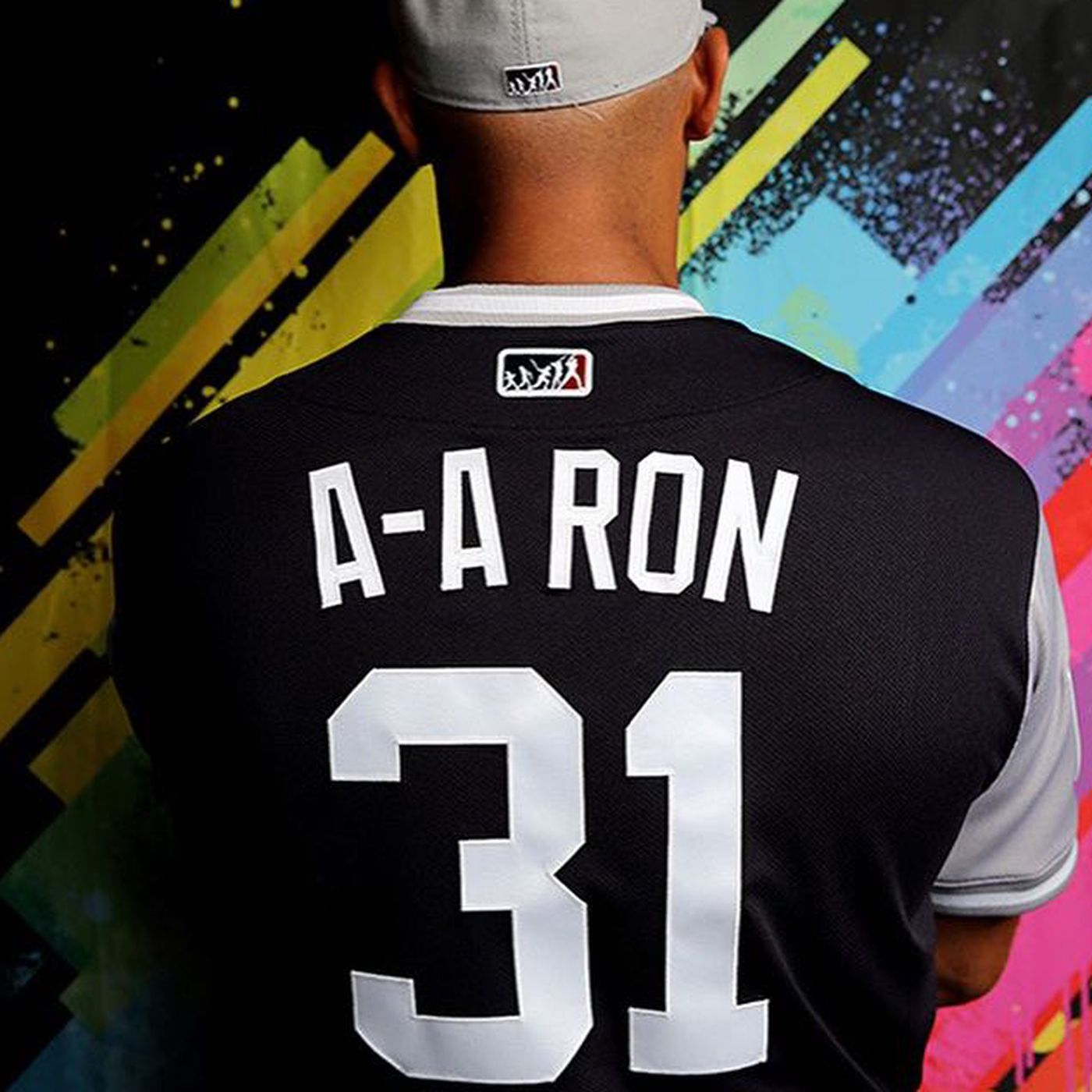 Aaron Hicks is thankful for his  Key   Peele -inspired Players Weekend  nickname 74216968cc4
