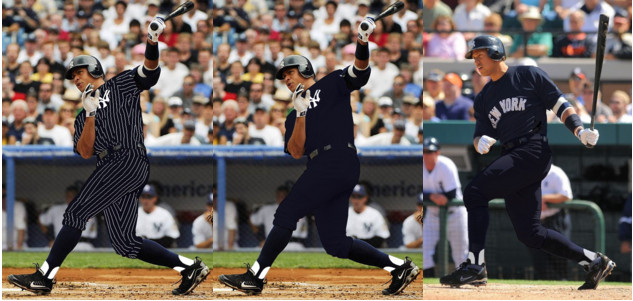 hot sale online b905a 878fa Is it time for the Yankees to change their uniforms ...