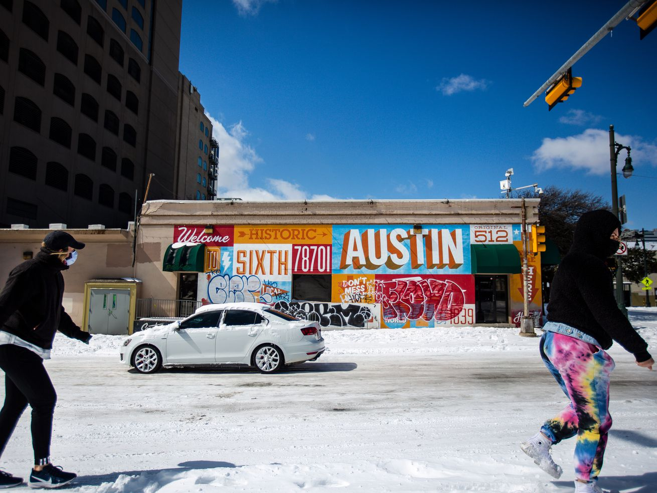 3 façons dont le Texas pourrait éviter une autre crise électrique