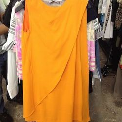 Narciso Rodriguez Dress, $798