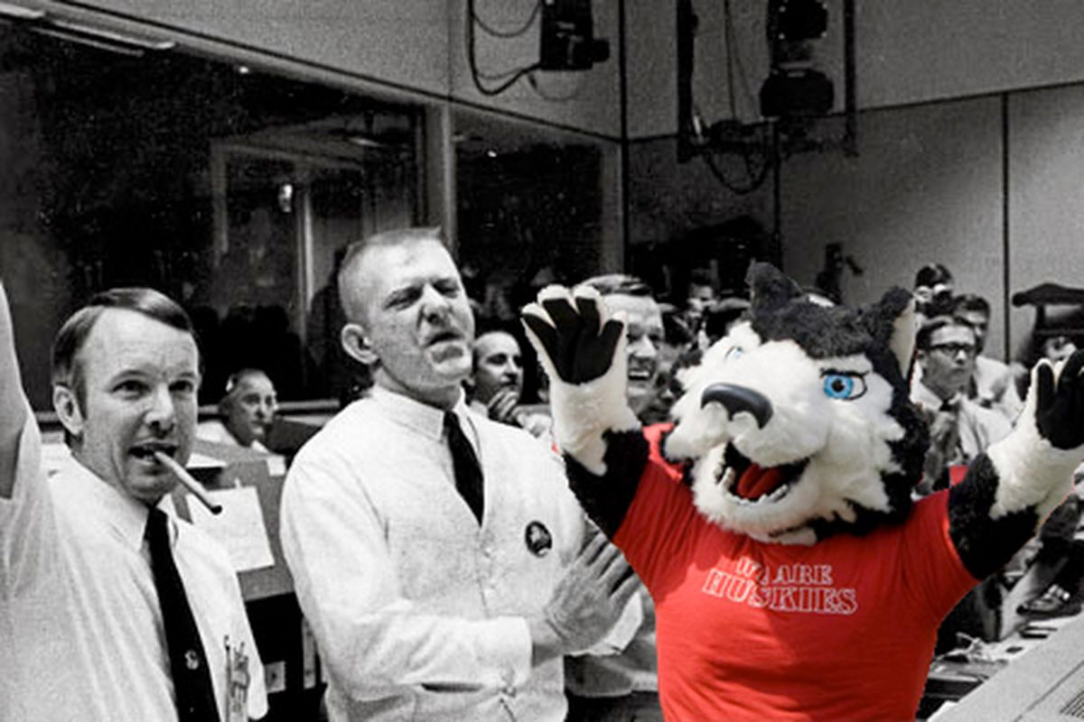Failure is not an option in 2012 for NIU basketball. (HB Photo Illustration)