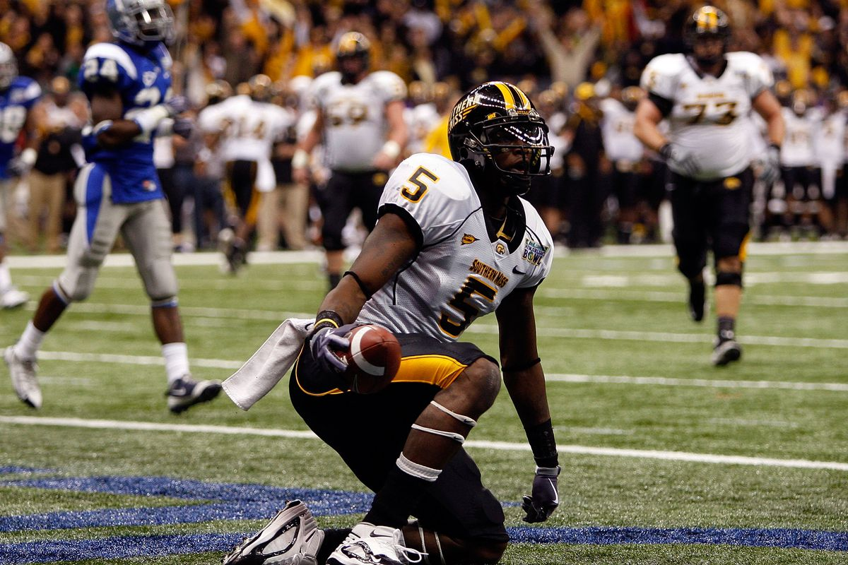 R+L Carriers New Orleans Bowl - Southern Miss v Middle Tennessee