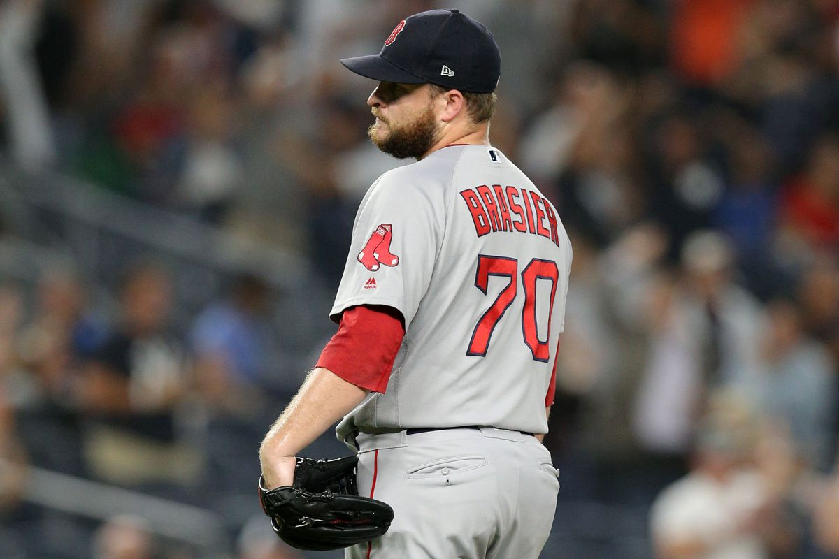 055e41347 Red Sox Yankees Score: Another blown lead from the bullpen - Over ...