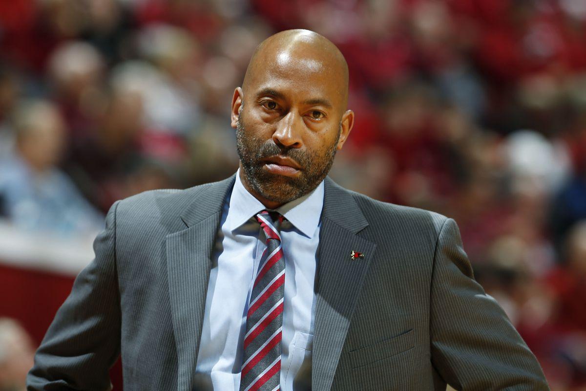 NCAA Basketball: SE Missouri State at Indiana