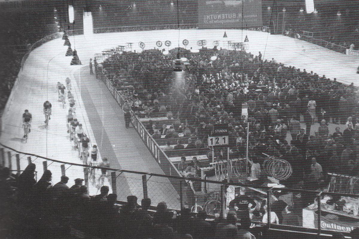 Berlin Six Day Race