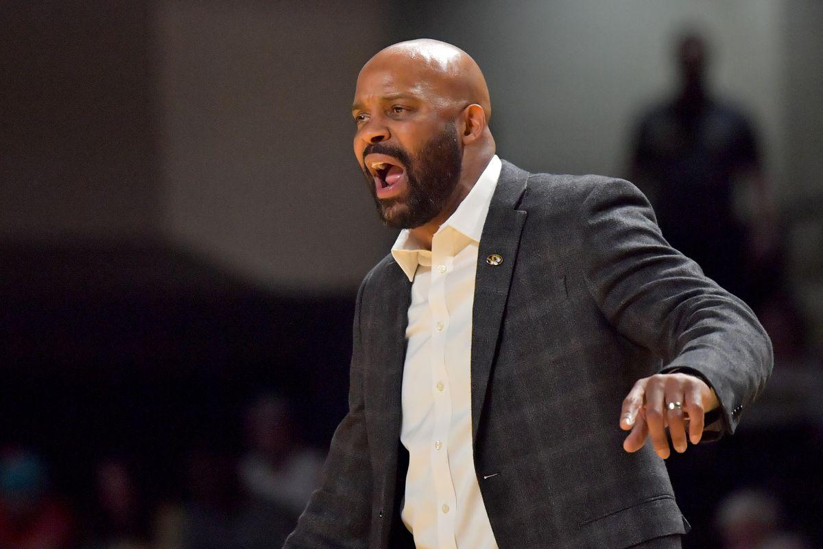 NCAA Basketball: Missouri at Vanderbilt