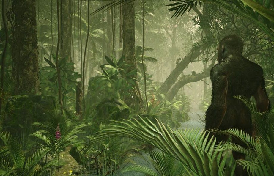 Ancestors: The Human Odyssey
