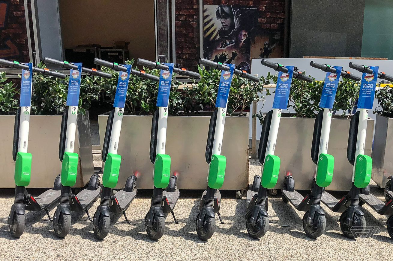 lime expands its discount program for low income bike and scooter riders