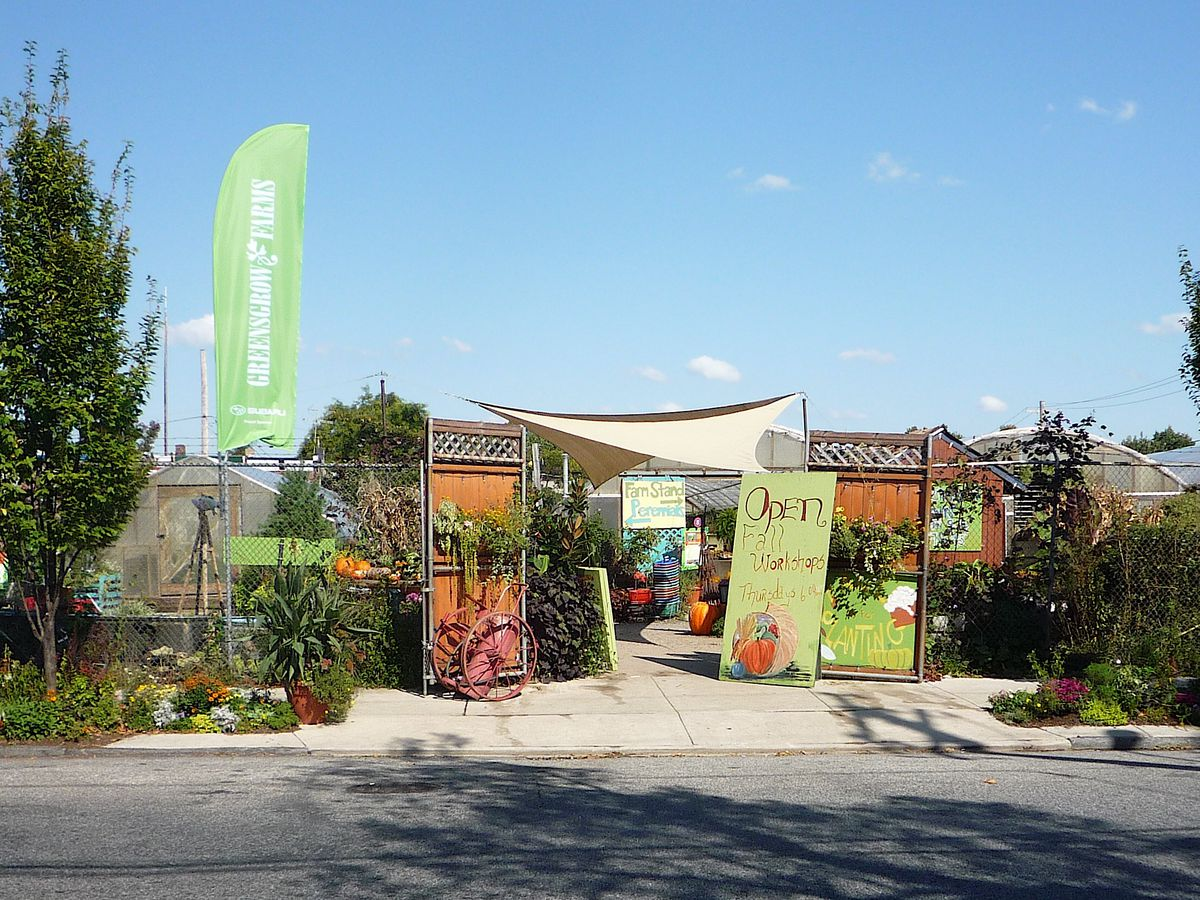 Garden Centre: Philly's Best Local Plant Shops And Garden Centers