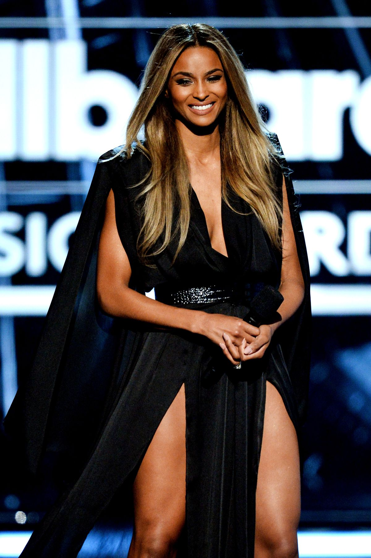 All of Ciara's Billboard Music Awards Looks, From Least to Most Naked