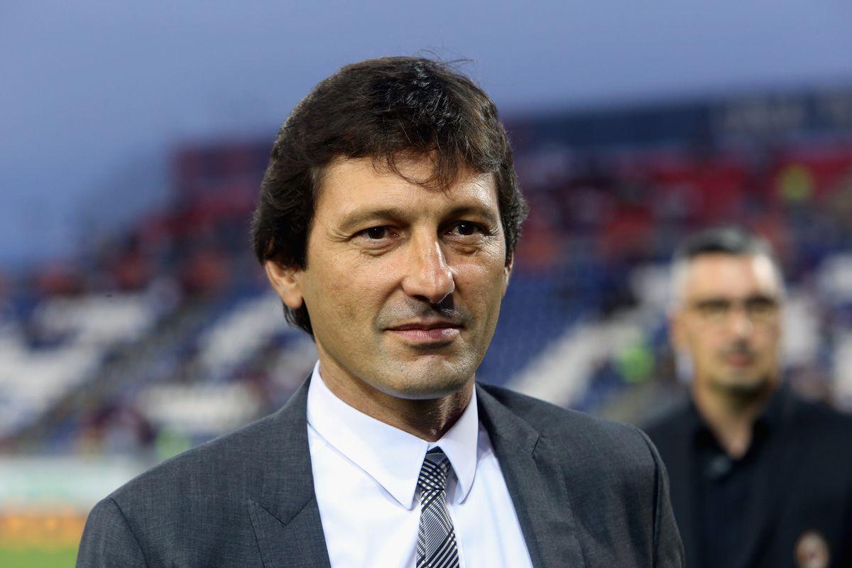 Cagliari v AC Milan - Serie A
