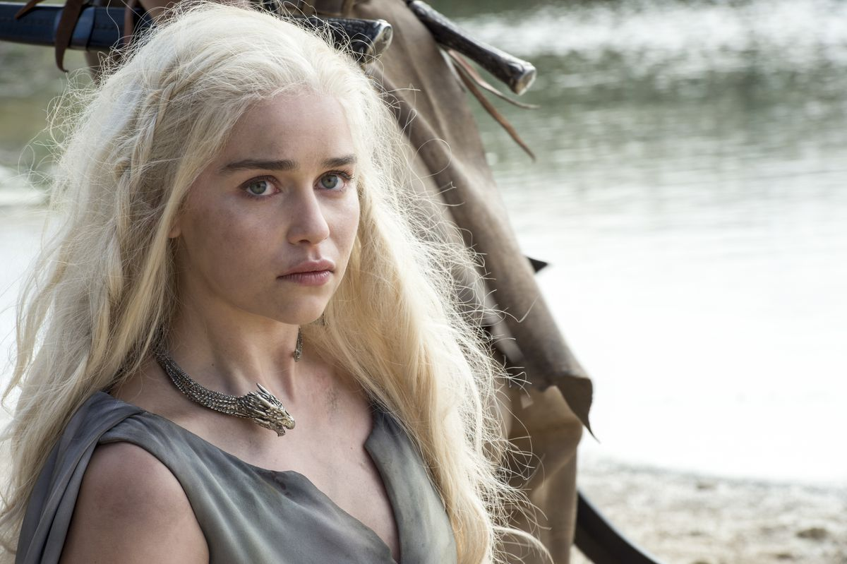 Game of Thrones season six photos