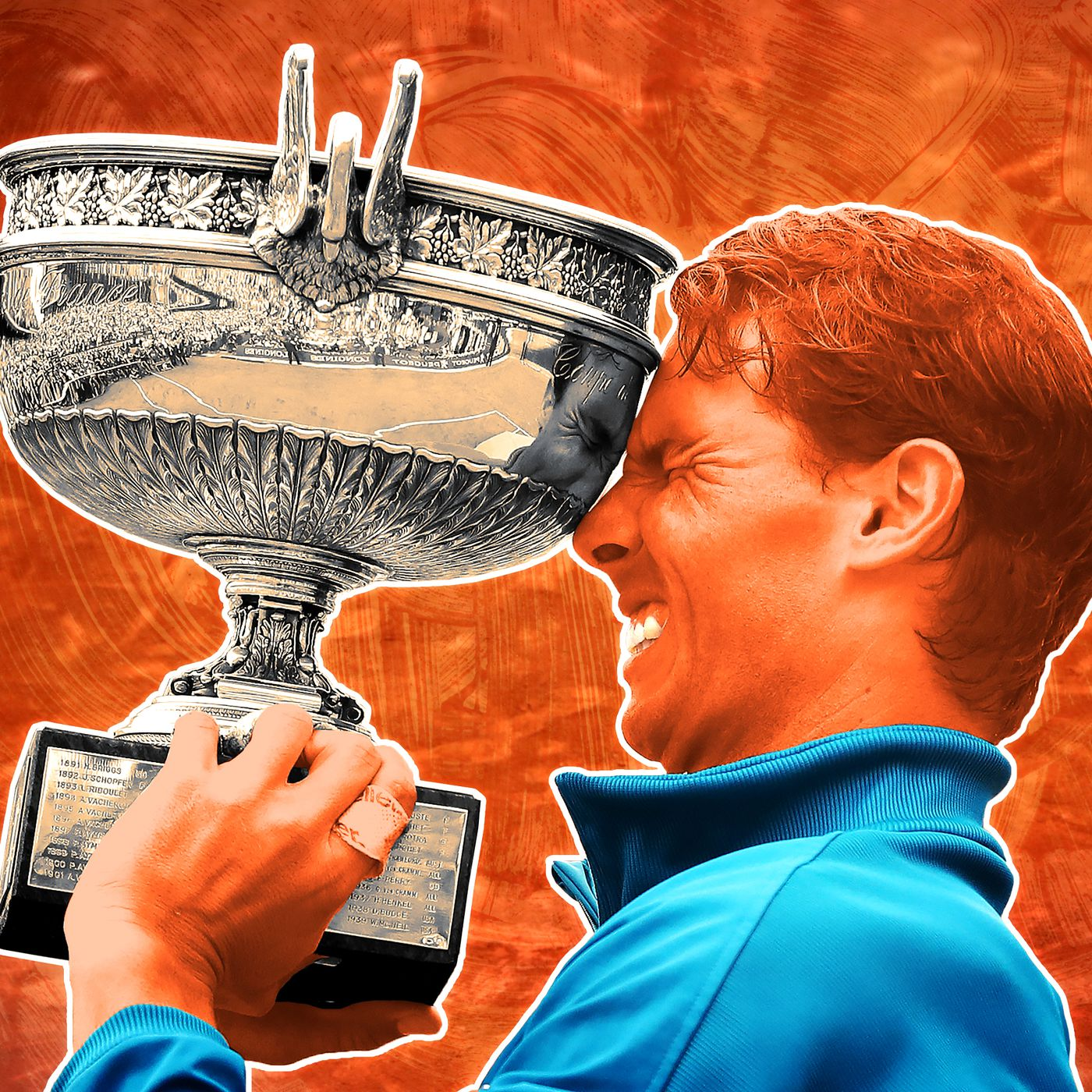 The Incomparable Greatness Of Rafael Nadal At The French Open The Ringer
