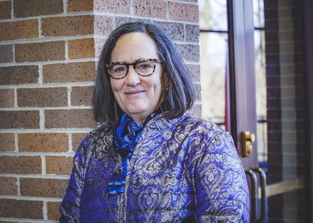 Mary Kovats
