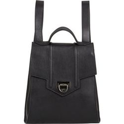 """Similarly """"cheap"""" is <b>Reece Hudson's</b> Siren backpack, <a href=""""http://www.barneys.com/on/demandware.store/Sites-BNY-Site/default/Product-Show?pid=00505032015737&cgid=BARNEYS&index=14"""">$895</a>, conjuring up all your favorite '90s witches (<i>The Craf"""