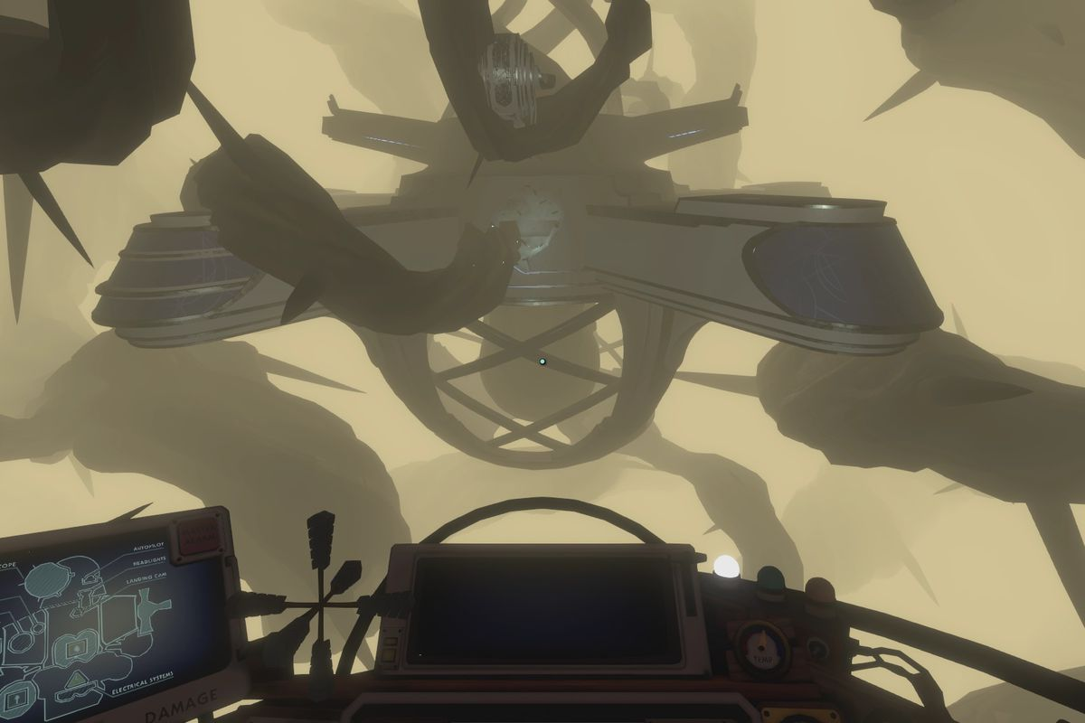 Outer Wilds Dark Bramble guide and walkthrough