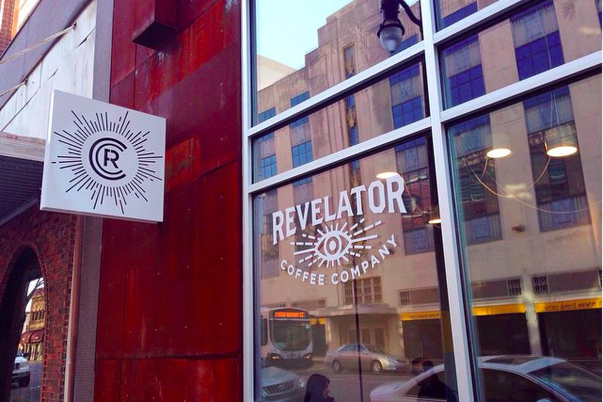 Revelator Birmingham.