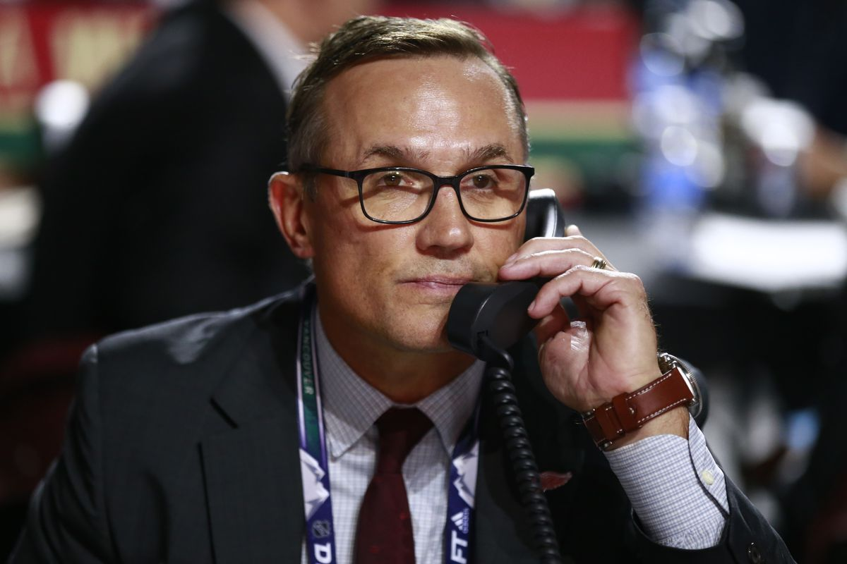 Blunder on the Backend: How can Steve Yzerman right the ship?