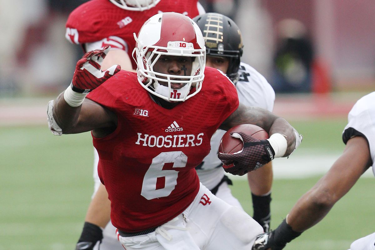 0ca1ba9e4 2015 NFL Draft  Are The Houston Texans Trading Up For RB Tevin Coleman