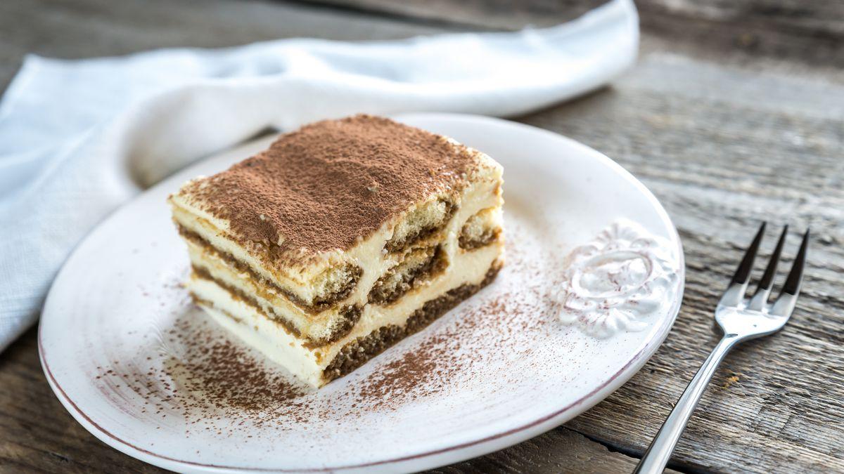 The Mysterious Origins of Tiramisu, the Dessert That Took
