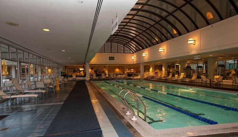 Sheraton Boston Map.The Best Hotel Pools In Boston