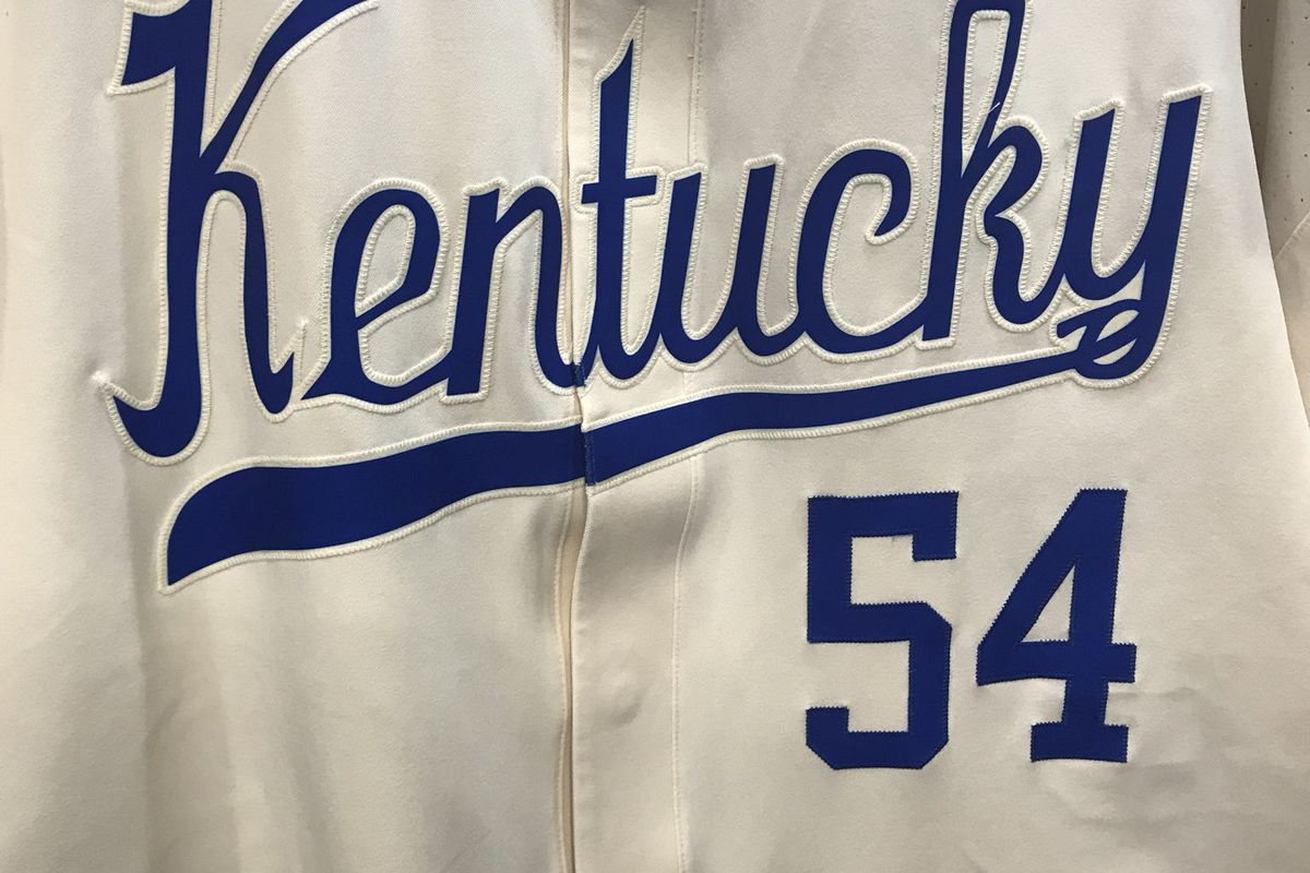 newest f7354 e4d4f Kentucky Baseball sweeps doubleheader vs. Canisius College ...