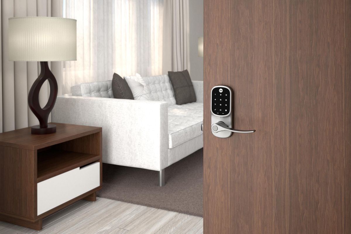 August adds third-party door locks to its smart home platform - The