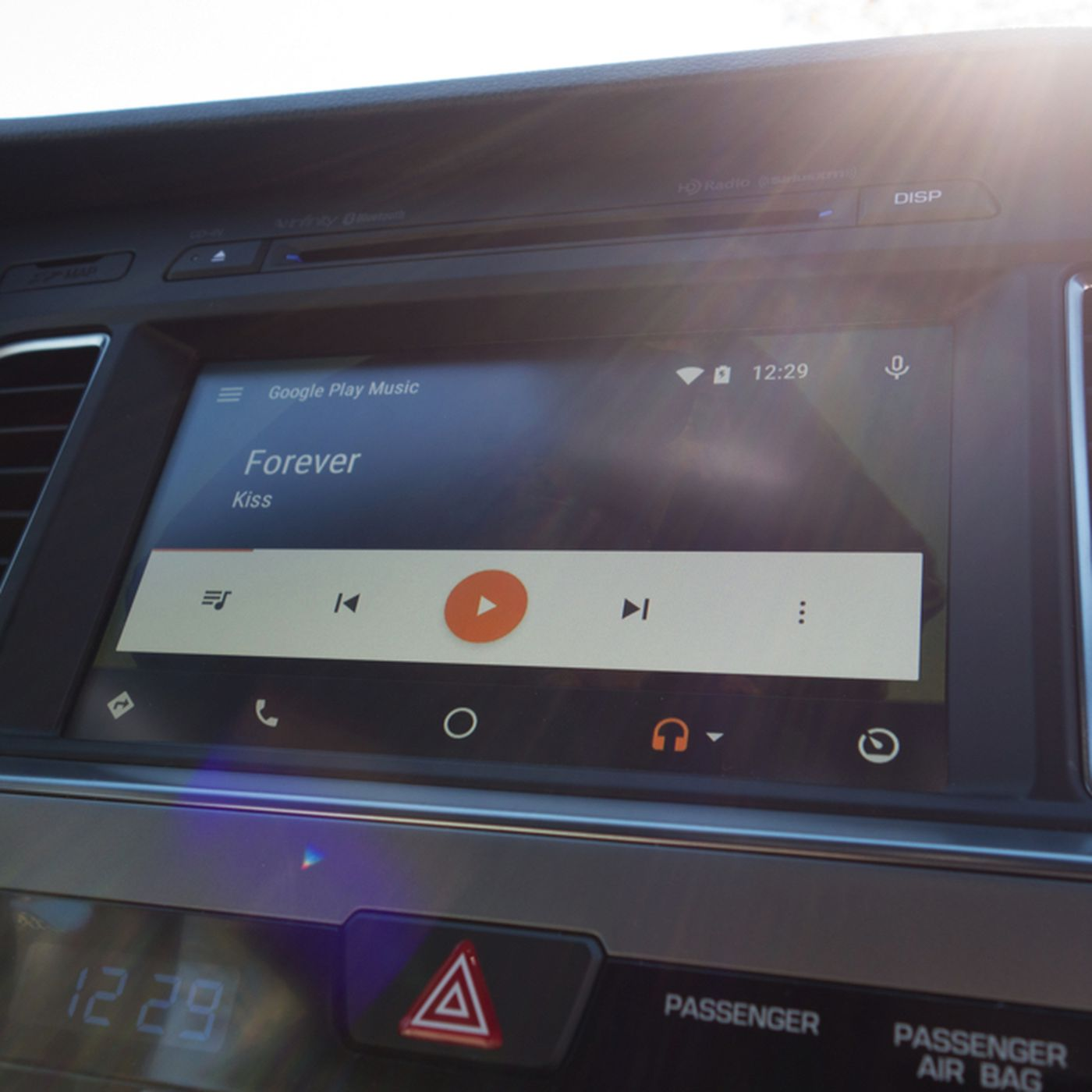 Now that Android Auto is here, get ready to sell your car - The Verge