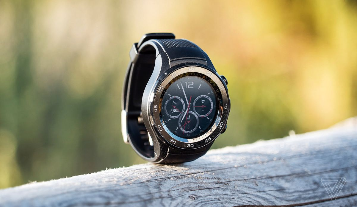 Overall I Found That The Huawei Watch 2 Was One Of My More Frustrating Android Wear Experiences Trying To Read The Tiny Screen While Exercising Made Me
