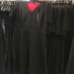 Dress, $99.50 (was $398)