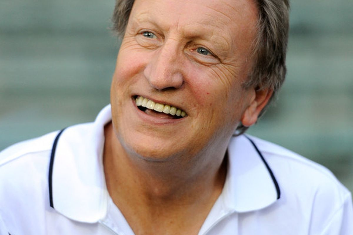 Warnock wants to announce his new signing tomorrow, and has revealed he wants 1 or 2 midfielders in.(Photo by Claudio Villa/Getty Images)