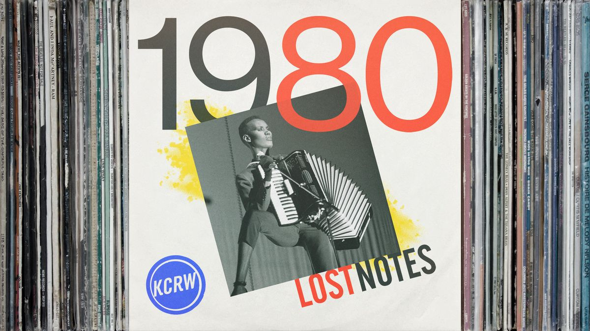 Lost Notes 1980