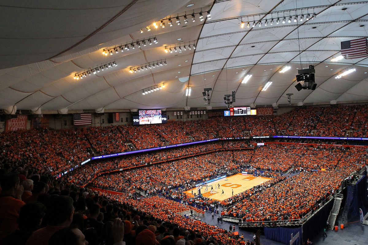Syracuse Basketball Tickets Duke Game Sells Out In An Instant