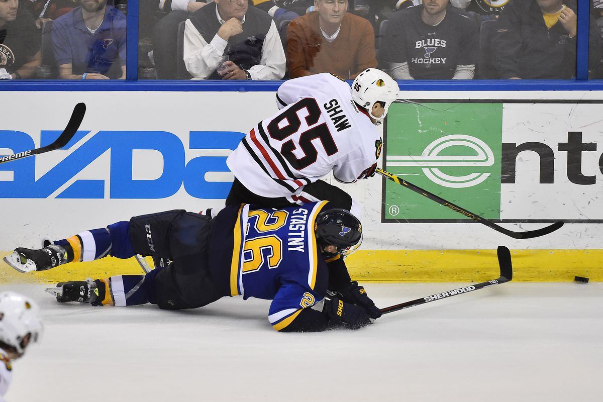 The Blues have dominated the Central in the Regular Season, with the Blackhawks dominating in the playoffs. Will that change this year?