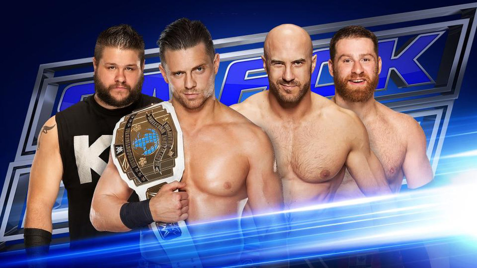 Wwe Smackdown Live 6 12 2016